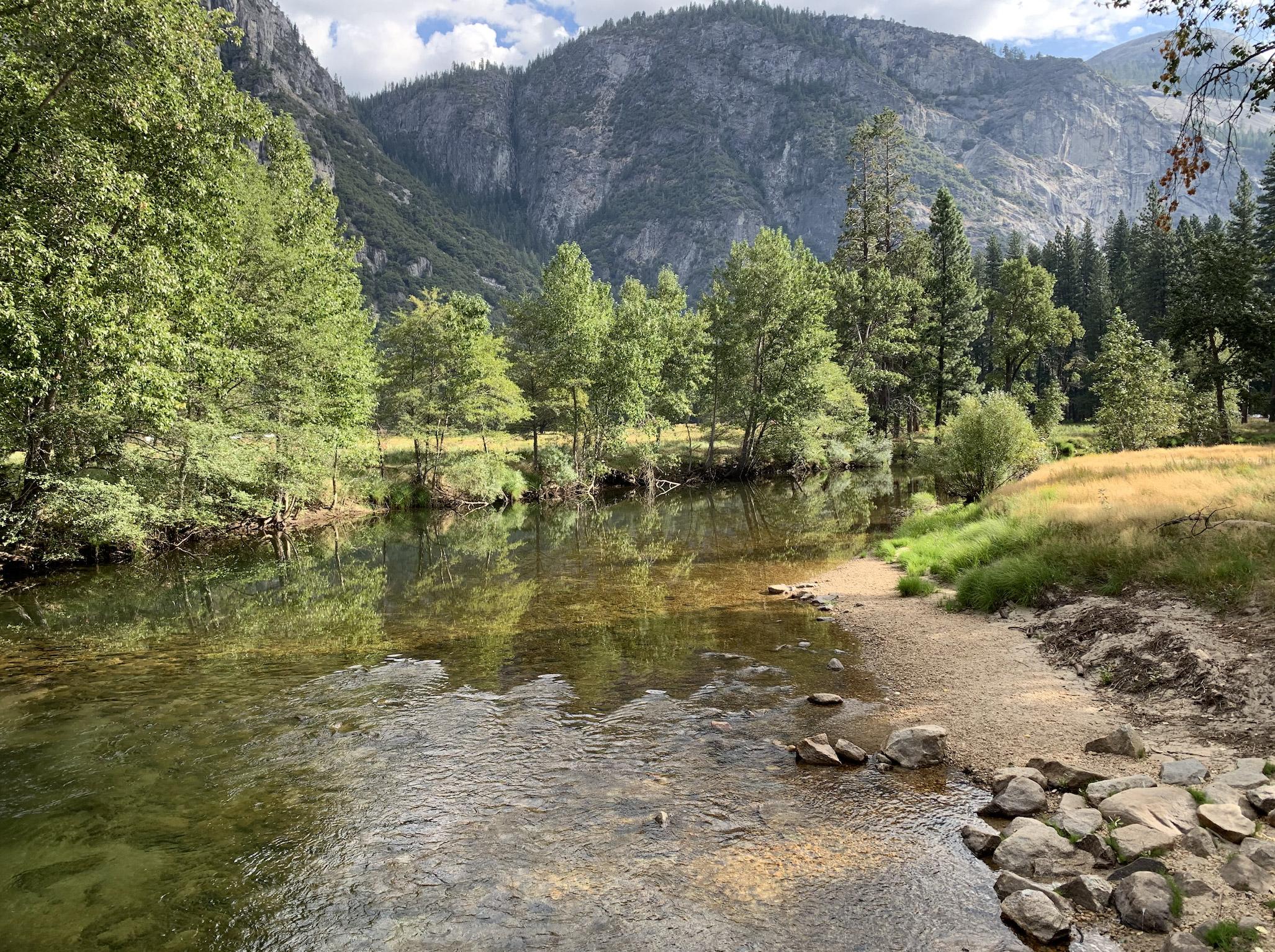High Sierra Camps - July 2020